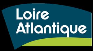 Logo de la Loire Atlantique - 44