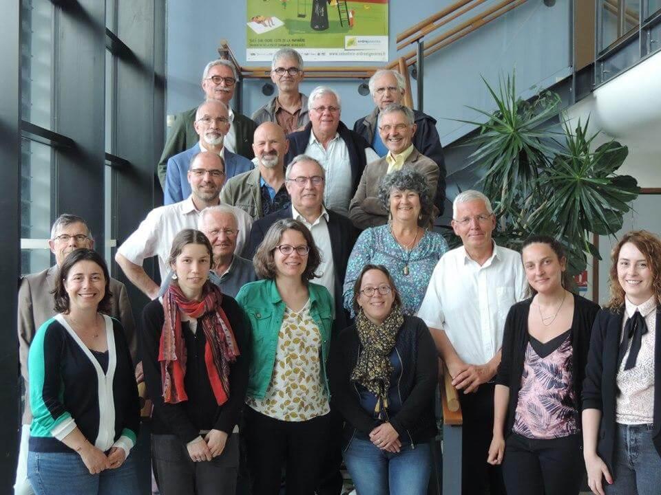 Réseau 44 - Assemblée Générale Consultative